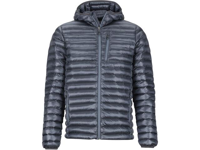 Marmot Avant Featherless Bluza Mężczyźni, steel onyx